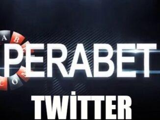 Perabet Twitter