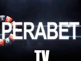 Perabet TV