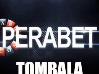 Perabet Tombala