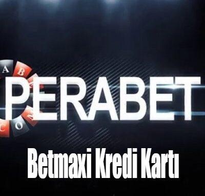 Betmaxi Kredi Kartı